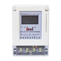 利百加LBAJI 插卡式单相电度表DDSY1531型