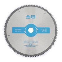 金田GOLDTOL 铝用合金锯片专业级(梯平齿)