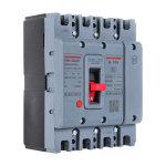 德力西DELIXI 塑壳漏电断路器CDM3L-125S/4300A型