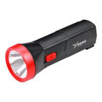 雅格YAGE LED手电筒YG-S101