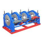 青达 PE管对焊机液压半自动220V