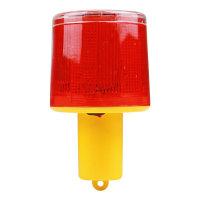 沪洋 太阳能警示灯-按插(塑料)