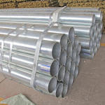 天谊 镀锌管6米(燃气专用)