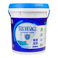东方雨虹YUHONG 高弹防水涂料 单组份蓝色金典G100