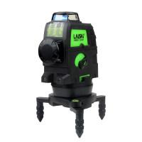 莱赛LAISAI 激光自动安平标线仪LSG666S-50(干充两用)