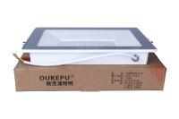欧克浦OUKEPU LED投光灯星际系列(白)