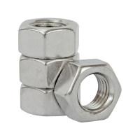奥展 304不锈钢螺母DIN934