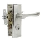 顶固Topstrong 房门锁XW331302