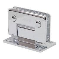 顶固TOPSTRONG T型90度浴室玻璃合页AMCH8303-CP